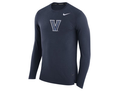Villanova Wildcats Nike NCAA Men's Shooter Long Sleeve T-Shirt