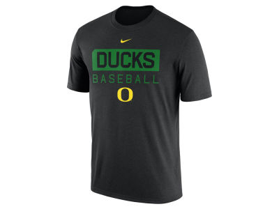 Oregon Ducks Nike NCAA Men's Baseball Legend Team Issue T-Shirt