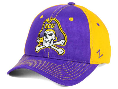 East Carolina Pirates Zephyr NCAA Jolt Adjustable Cap