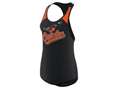 Baltimore Orioles Nike MLB Women's Legend Wordmark Tank