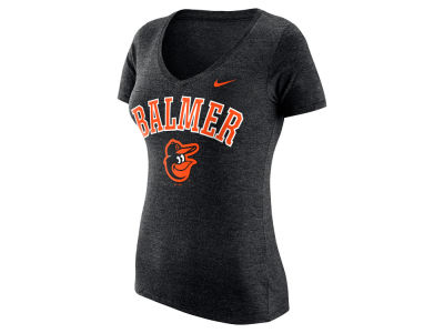 Baltimore Orioles MLB Women's Local T-Shirt