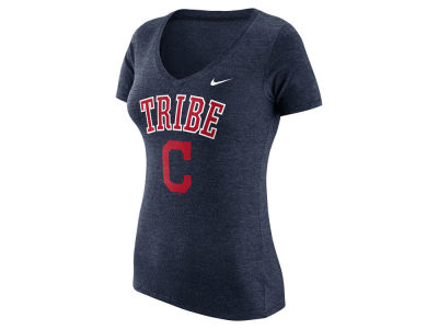 Cleveland Indians Nike MLB Women's Local T-Shirt