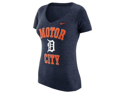 Detroit Tigers Nike MLB Women's Local T-Shirt