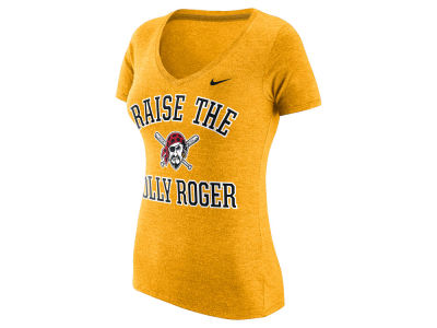 Pittsburgh Pirates Nike MLB Women's Local T-Shirt