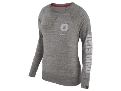 Ohio State Buckeyes Nike NCAA Women's Vintage Crew Fleece