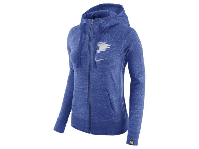 Kentucky Wildcats Nike NCAA Women's Vintage Full-Zip Hoodie