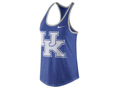 Kentucky Wildcats Nike NCAA Women's Dri-Blend Tank