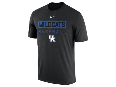 Kentucky Wildcats Nike NCAA Men's Baseball Legend Team Issue T-Shirt