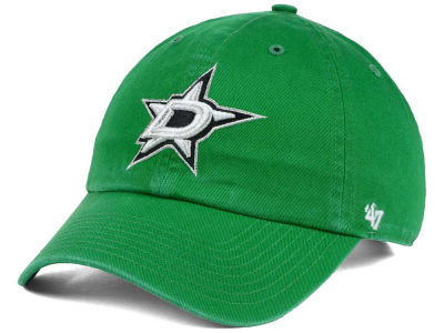 Dallas Stars '47 NHL '47 CLEAN UP Cap