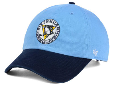 Pittsburgh Penguins '47 NHL '47 CLEAN UP Cap