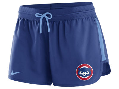 Chicago Cubs Nike MLB Women's Dry Shorts