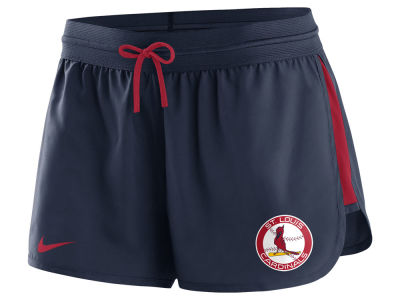 St. Louis Cardinals Nike MLB Women's Dry Shorts