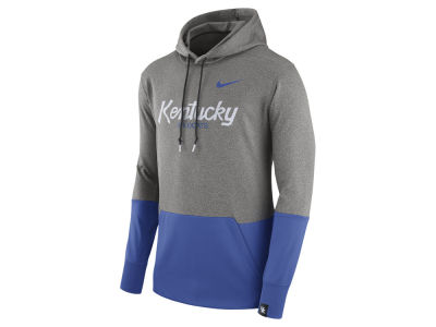 Kentucky Wildcats Nike NCAA Men's Therma Pullover Hoodie