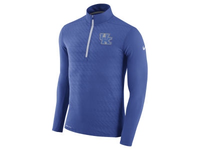 Kentucky Wildcats Nike NCAA Men's Element Half Zip Pullover