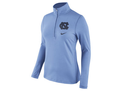 North Carolina Tar Heels Nike NCAA Women's Tailgate Half Zip Pullover