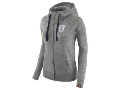 Illinois Fighting Illini Nike NCAA Women's Vintage Full-Zip Hoodie