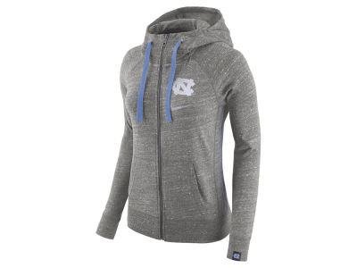 North Carolina Tar Heels Nike NCAA Women's Vintage Full-Zip Hoodie