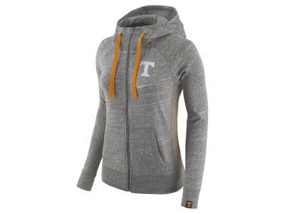Tennessee Volunteers Nike NCAA Women's Vintage Full-Zip Hoodie