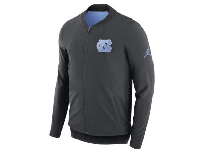 North Carolina Tar Heels Nike NCAA Men's Showtime Jacket