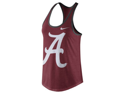 Alabama Crimson Tide Nike NCAA Women's Dri-Blend Tank