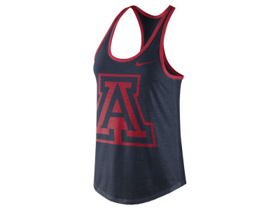 Arizona Wildcats Nike NCAA Women's Dri-Blend Tank