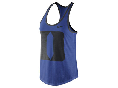 Duke Blue Devils Nike NCAA Women's Dri-Blend Tank