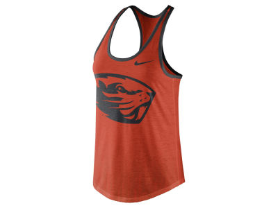 Oregon State Beavers Nike NCAA Women's Dri-Blend Tank