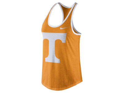 Tennessee Volunteers Nike NCAA Women's Dri-Blend Tank