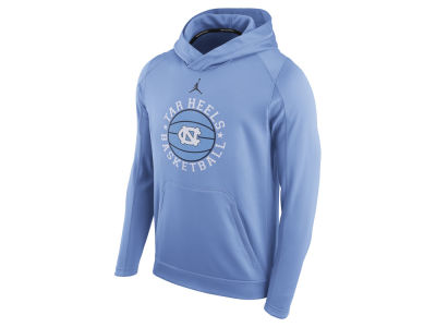 North Carolina Tar Heels Nike NCAA Men's Pullover Circuit Hoodie