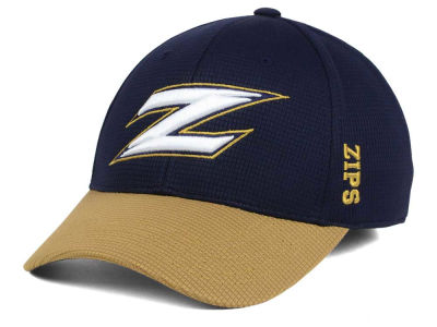 Akron Zips Top of the World Booster 2Tone Flex Cap