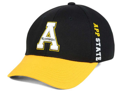 Appalachian State Mountaineers Top of the World Booster 2Tone Flex Cap