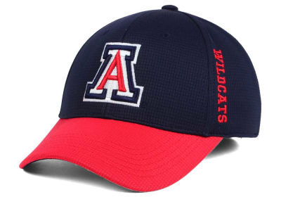 Arizona Wildcats Top of the World Booster 2Tone Flex Cap