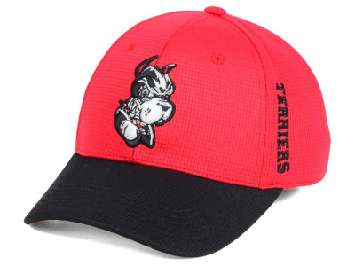 Boston Terriers Top of the World Booster 2Tone Flex Cap