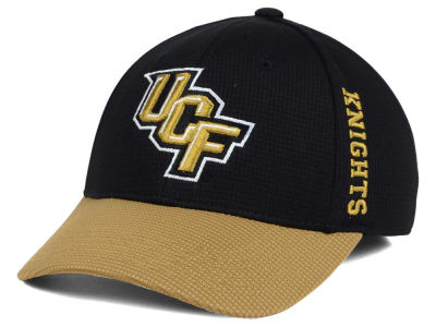 University of Central Florida Knights Top of the World Booster 2Tone Flex Cap