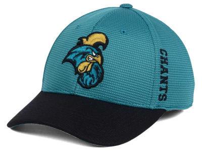Coastal Carolina Chanticleers Top of the World Booster 2Tone Flex Cap