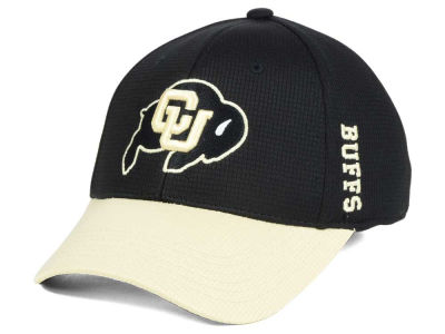Colorado Buffaloes Top of the World Booster 2Tone Flex Cap