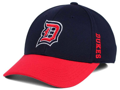 Duquesne Dukes Top of the World Booster 2Tone Flex Cap