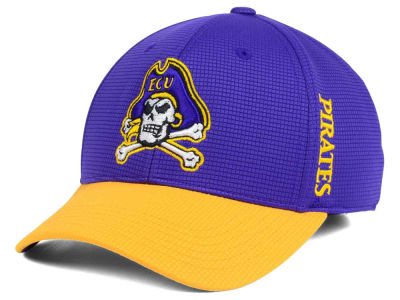 East Carolina Pirates Top of the World Booster 2Tone Flex Cap
