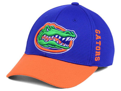 Florida Gators Top of the World Booster 2Tone Flex Cap