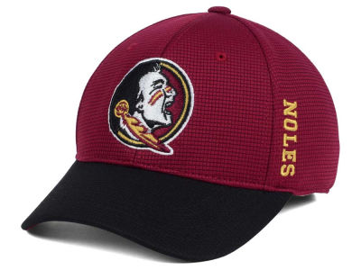 Florida State Seminoles Top of the World Booster 2Tone Flex Cap