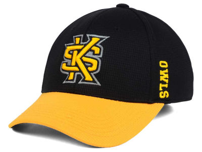 Kennesaw State Owls Top of the World Booster 2Tone Flex Cap