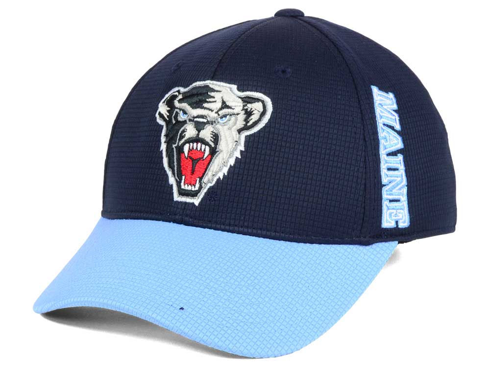 save off ee682 50098 ... where can i buy maine black bears top of the world booster 2tone flex  cap 5ca6a