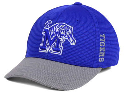 Memphis Tigers Top of the World Booster 2Tone Flex Cap