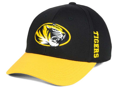 Missouri Tigers Top of the World Booster 2Tone Flex Cap