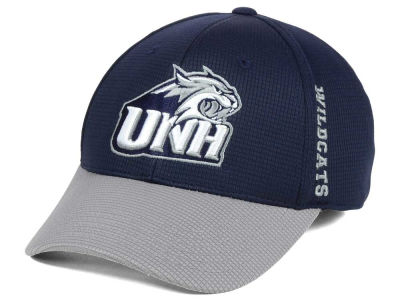New Hampshire Wildcats Top of the World Booster 2Tone Flex Cap