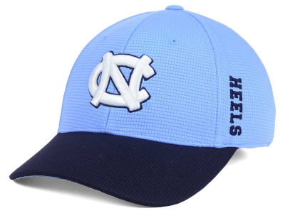 North Carolina Tar Heels Top of the World Booster 2Tone Flex Cap