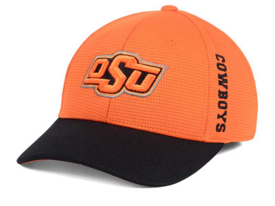 Oklahoma State Cowboys Top of the World Booster 2Tone Flex Cap