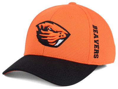 Oregon State Beavers Top of the World Booster 2Tone Flex Cap