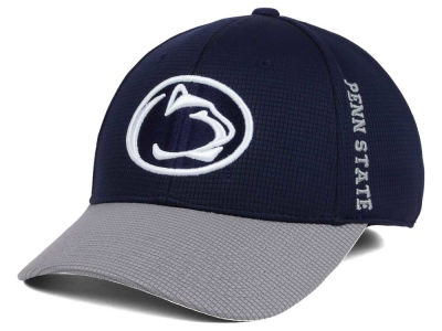 Penn State Nittany Lions Top of the World Booster 2Tone Flex Cap