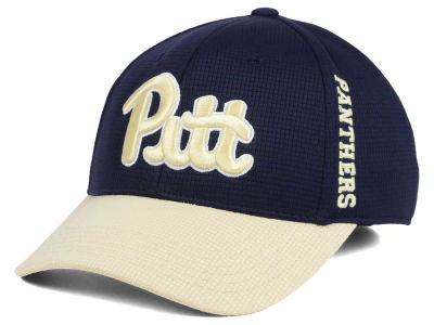 Pittsburgh Panthers Top of the World Booster 2Tone Flex Cap